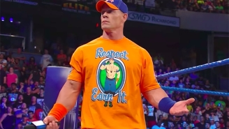 John Cena Will Lend His Voice To A Cartoon About Sassy Space Truckers
