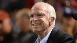 John McCain Has Passed Away After A Battle With Brain Cancer
