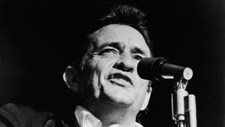 Johnny Cash's Kids Are 'Sickened' By The Charlottesville Neo-Nazi Wearing A Johnny Cash Shirt