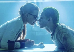 It Sure Seems Like Harley Quinn And The Joker Are No Longer Together In 'Birds Of Prey'