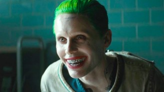 David Ayer Regrets Not Making The Joker The Villain In 'Suicide Squad'
