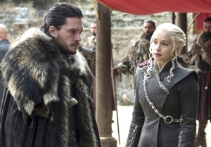 Is 'Game Of Thrones' Accelerated Pace A Secret Boon For George R.R. Martin's Readers?