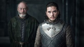 A 'Game Of Thrones' Star Provides A Timeline For When Season 8 Might Premiere
