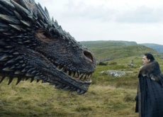 How Can You Kill A Dragon In 'Game Of Thrones'?