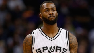 Magic Guard Jonathan Simmons Was Rescued From Flooding In Houston By Rapper Trae The Truth