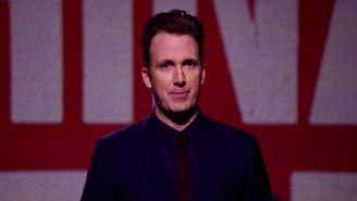 'The Daily Show' Star Jordan Klepper's New Show 'The Opposition' Channels Alex Jones In Its First Trailer