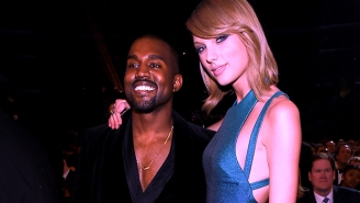 Kanye West Fans Scheduled 'Hey Mama' Day To Sabotage Taylor Swift's Album Release Date