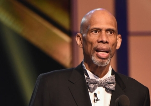 Kareem Abdul-Jabbar Will Join The Writing Staff Of The 'Veronica Mars' Reboot, Just As Everyone Predicted