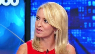 Trump TV Anchor And Former CNN Commentator Kayleigh McEnany Has Been Named As GOP Spokesperson