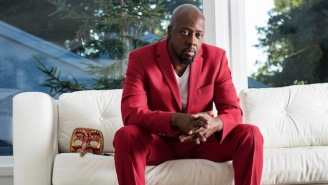 Wyclef Jean Reveals The Only Person Who Could Get The Fugees Back Together And Premieres His New Video