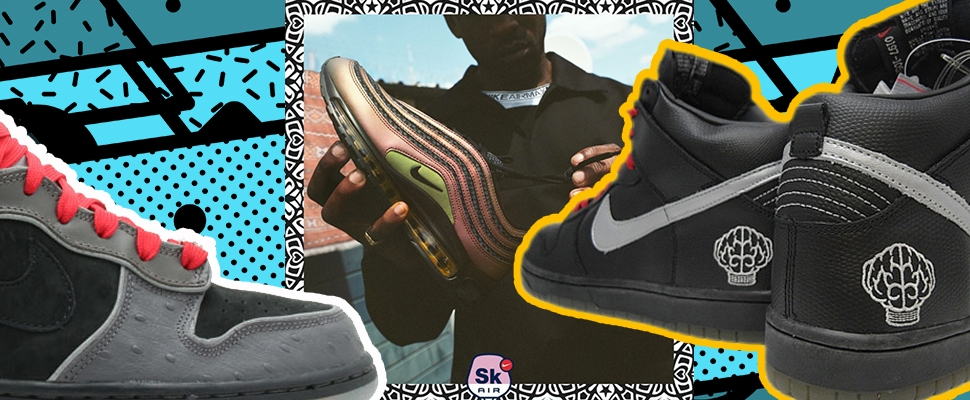 SNX: The Best Rapper Sneaker Collaborations Ever