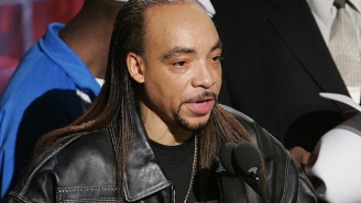 Grandmaster Flash And The Furious Five Member Kidd Creole Has Been Arrested And Charged With Murder