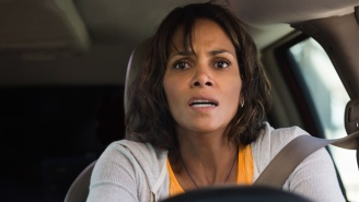 Halle Berry Stars In 'Kidnap,' A Poster In Search Of A Movie
