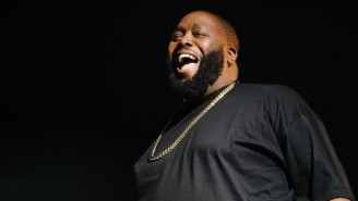 Killer Mike Will Conduct Some Wild Social Experiments In His Upcoming Netflix Show 'Trigger Warning'