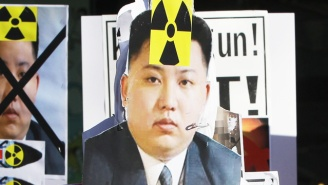North Korea Threatens 'Thousands-Fold' Revenge Against The U.S. After The U.N. Levels Severe Sanctions