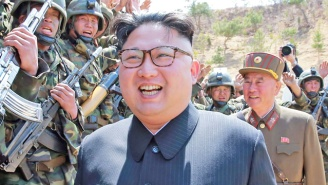 North Korea's Latest Threat Of Destruction Sent People Scrambling For Their Dictionaries