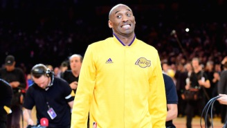 Jeanie Buss Invited Steve Kerr And The Warriors To Watch Kobe Bryant's Jersey Retirement Ceremony