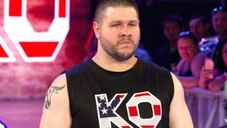 WWE Superstar Kevin Owens Speaks Out About The 'Sickening' Events In Charlottesville In A Heartfelt Message To Fans