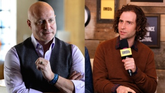 Frotcast Extra: Kyle Mooney And Tom Colicchio