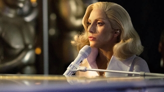 Lady Gaga Has Reportedly Agreed To Hand Over Evidence Connected To Dr. Luke's Legal Battle With Kesha