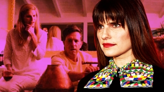 Lake Bell On 'I Do… Until I Don't' And Why She'd Rather Work In Indies (For Now)