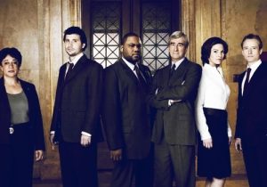 Dick Wolf Kills The Dream Of 'Law & Order' Mothership Revival