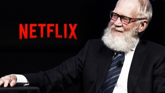 David Letterman Will Make His Return To Television With A Netflix Talk Show Series In 2018
