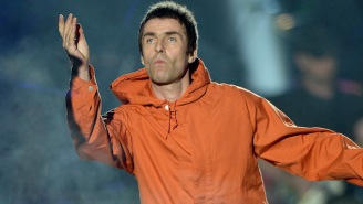 Liam Gallagher Says The Darndest Things When Interviewed By A Bunch Of Cute Kids