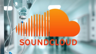 Soundcloud Has Been Saved For Now Thanks To A $170 Million Infusion Of Cash