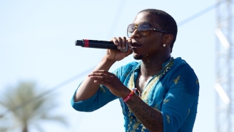 Lil B Is Donating Guest Verses To Houston Musicians Impacted By Hurricane Harvey