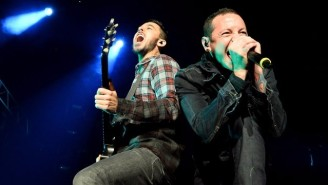 More Than 200 Pieces Of Linkin Park's Used Gear Is Being Sold For Charity
