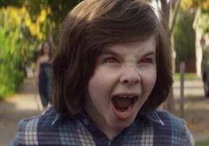 Adam Scott Is The Antichrist's Stepfather In Netflix's 'Little Evil' Trailer