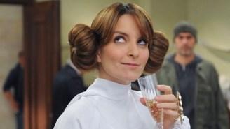 Tina Fey Has Addressed Those '30 Rock' Reboot Rumors