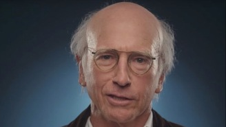 Netflix's Next True-Life Tale Is About 'Curb Your Enthusiasm' Freeing An Accused Murderer