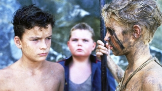 An All-Female 'Lord Of The Flies' Adaptation Is Happening And Those Familiar With The Story Are Very Confused