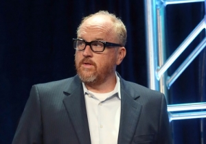 Louis C.K. Will Premiere His Secret Film 'I Love You, Daddy' At The Toronto International Film Festival