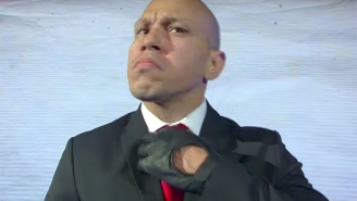Low Ki Is Reportedly Done With Global Force Wrestling Yet Again