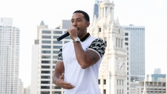 Protesters Turned Ludacris' 'Move' Into An Anti-Trump Rallying Cry
