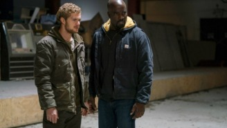 Luke Cage Teaching Danny Rand About Privilege In 'The Defenders' May Help Save 'Iron Fist'