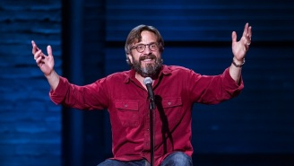 Marc Maron's New Netflix Special 'Too Real' Gets Its First, Anxiety-Ridden Trailer