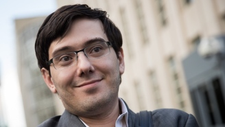 Disgraced 'Pharma Bro' Martin Shkreli Will Have To Forfeit His One-Of-A-Kind Wu-Tang Clan Album