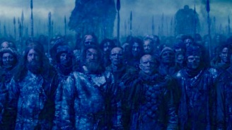 Members Of The Metal Band Mastodon Showed Up As Zombies In The 'Game Of Thrones' Season Finale
