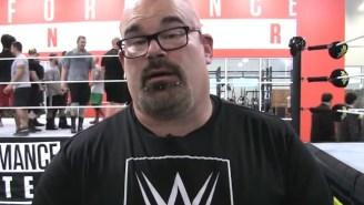 NXT Head Coach Matt Bloom Explained What Makes A Good WWE Coach