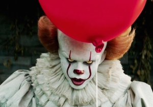 The Director Of 'It' Wants To Take On Another Stephen King Classic
