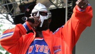 MF Doom Resurrects KMD Along With Jay Electronica On 'True Lightyears'
