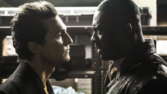 'The Dark Tower' Review: What The Hell Happened?