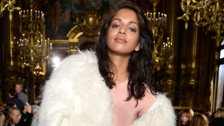 In A Stirring Instagram Post, M.I.A. Tears Down The Notion That Diplo 'Discovered' Her