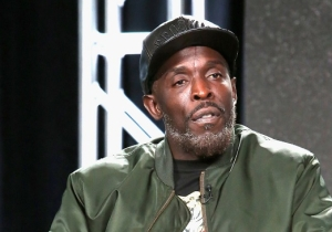 Michael K. Williams Has Been Cut From The 'Star Wars' Han Solo Spin-Off