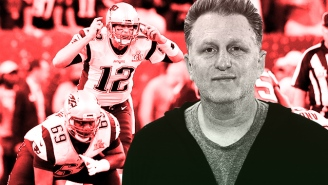 Michael Rapaport Explains Why He Thinks There Should Be No Emotion In Fantasy Football