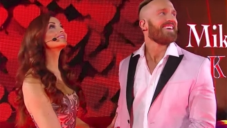 WWE's Mike Kanellis Opened Up About His Addiction To Painkillers